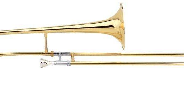 Bach  TB301 Tenor Trombone