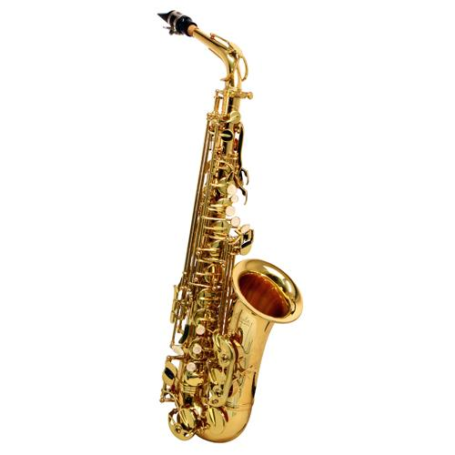 Prelude by Selmer AS710 Alto Saxophone
