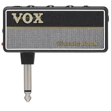 Vox AP2-CR amPlug 2 Headphone Amp