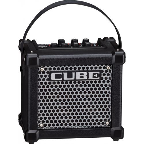 Roland Micro CUBE GX Guitar Amplifier