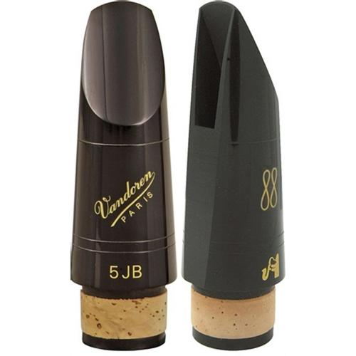 Vandoren Traditional 5JB  Bb Clarinet Mouthpiece