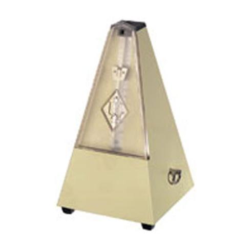 Wittner Metronome Plastic-Bell Ivory