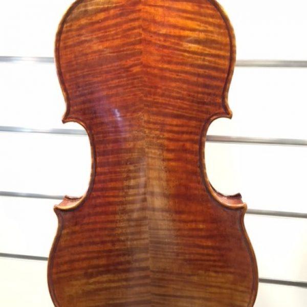 Franke & Hoyer Professional Violin
