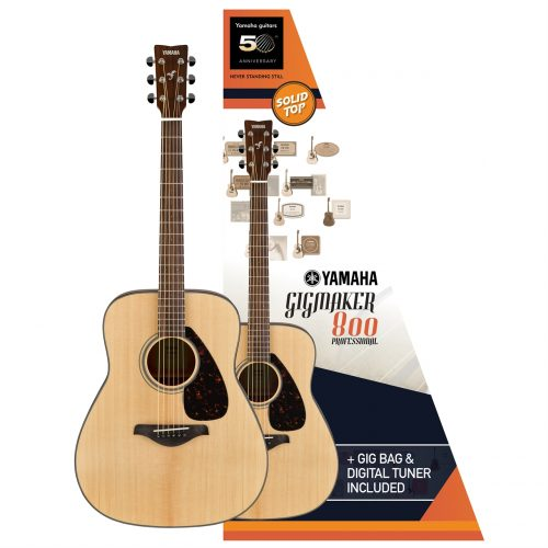 Yamaha GIGMAKER800