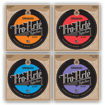 D'Addario Pro Arte Classical Guitar String Set