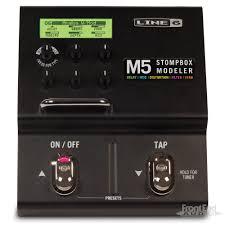 Line 6 M5-Stompbox