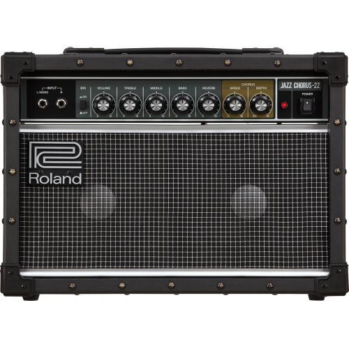 Roland JC22 Jazz Chorus Amplifier