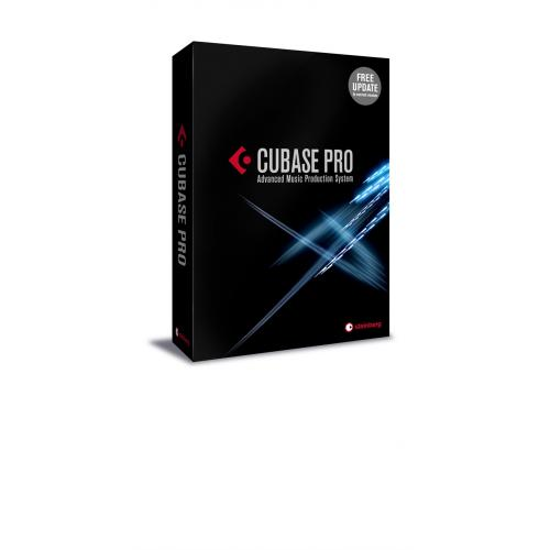Steinberg ST-CP9 Cubase Pro 9