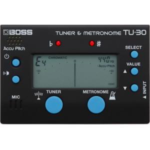Boss TU30