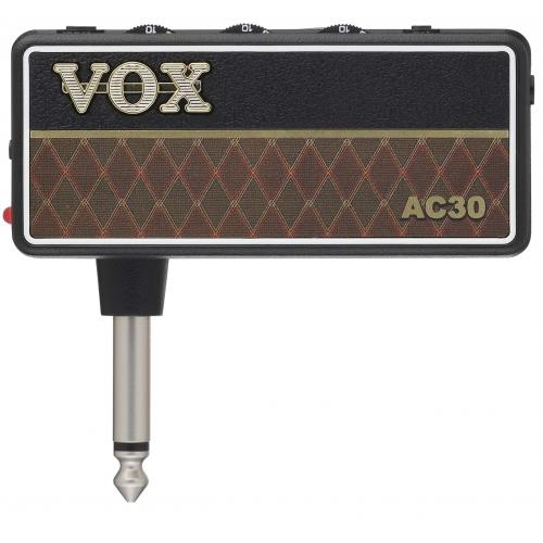 Vox AP2-AC amPlug 2 Headphone Amp