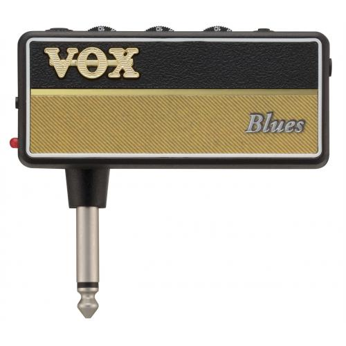 Vox AP2-BL amPlug 2 Headphone Amp