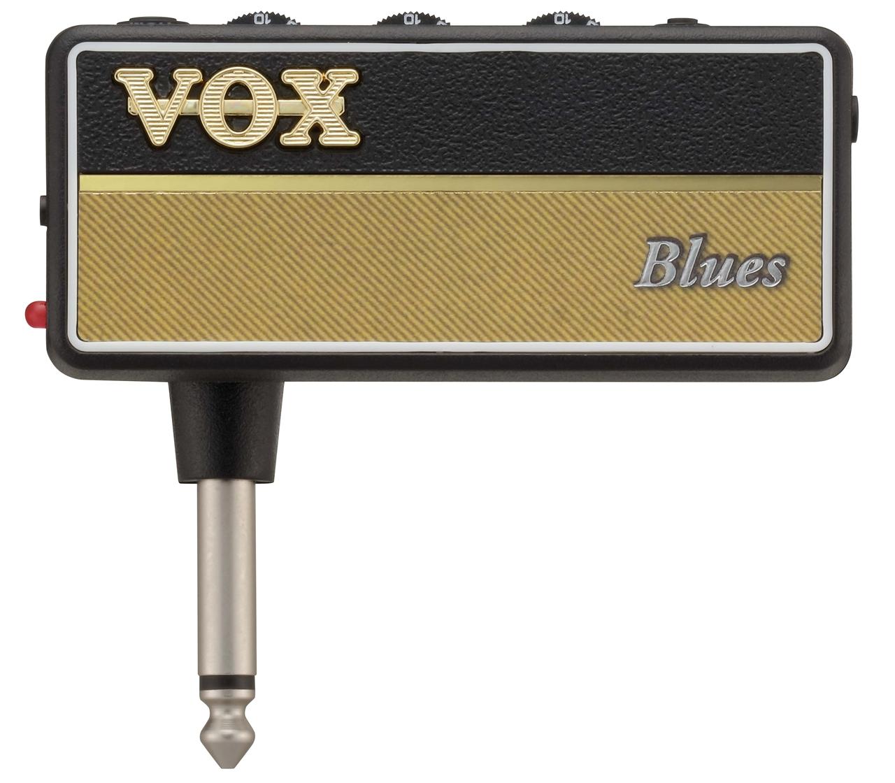 Vox AP2-BL amPlug 2 Headphone Amp