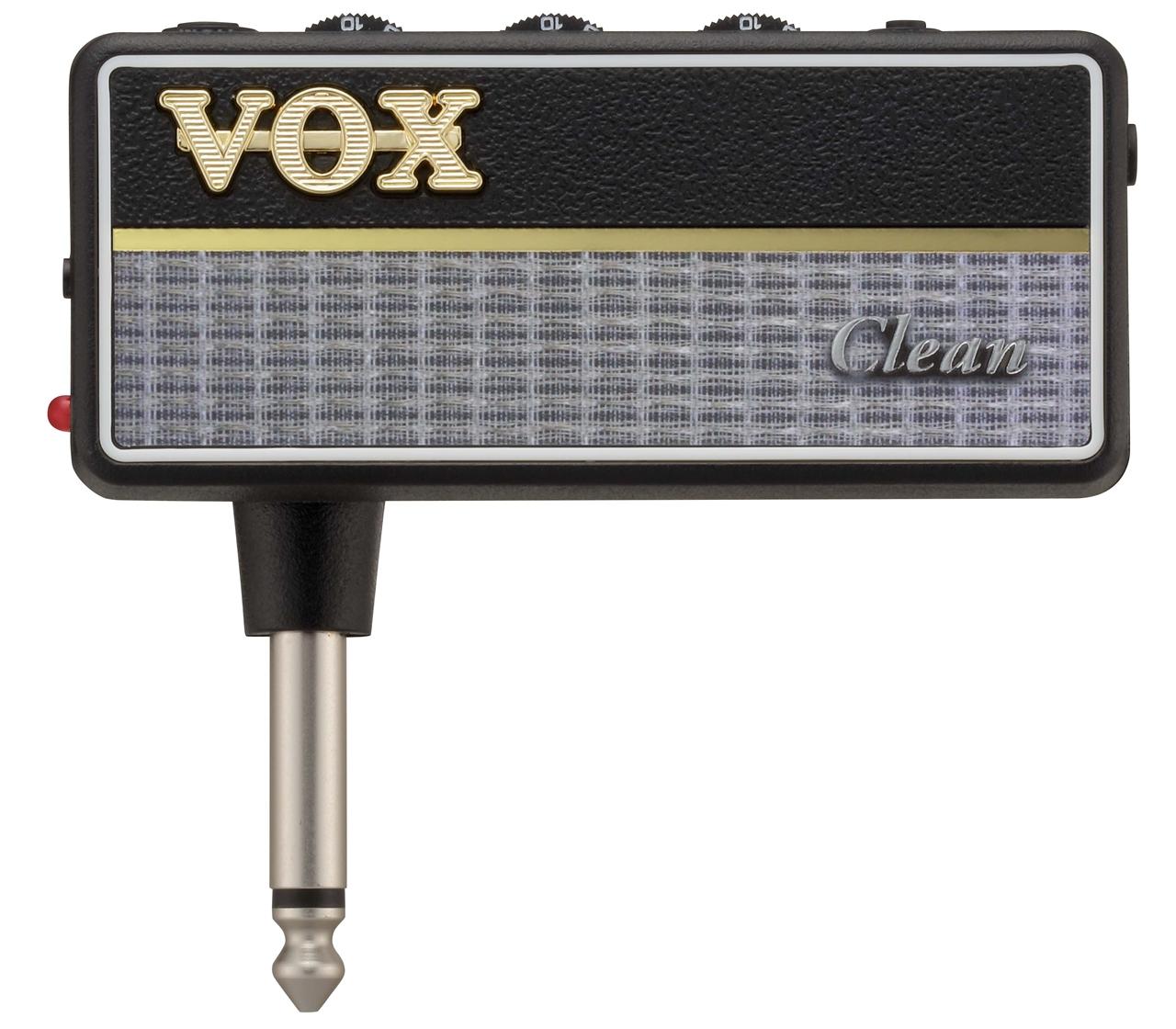 Vox AP2-CL amPlug 2 Headphone Amp