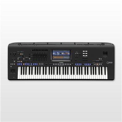 Yamaha Genos 76-Note Arranger Workstation