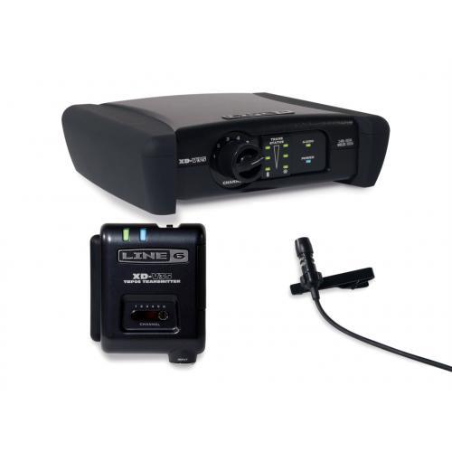 Line 6 XD-V35L Digital Wireless Lavalier System