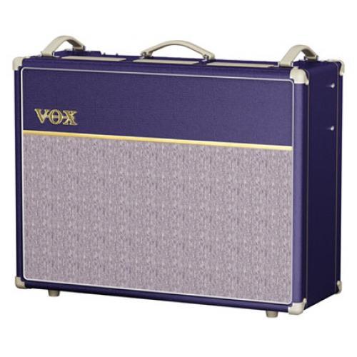 Vox AC30C2 Purple Ltd