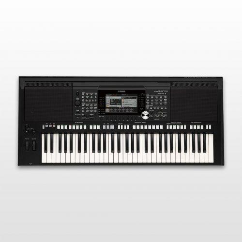 Yamaha PSRS975 Arranger Workstation