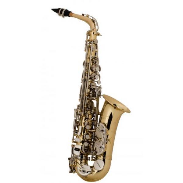 Selmer AS400 Alto Saxophone