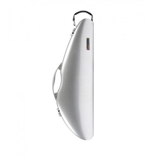BAM La Defense Violin Slim - Brushed Aluminium
