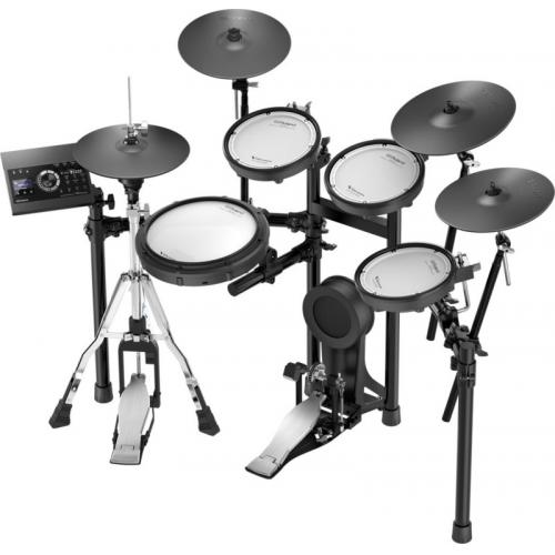 Roland TD17KVXS V-Drums Electronic Drum Kit w/Bluetooth