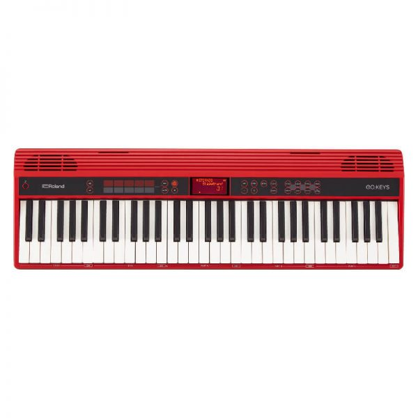Roland GOKEYS 61K Keyboard With Bluetooth