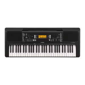 Yamaha PSRE363 61 note touch response keyboard