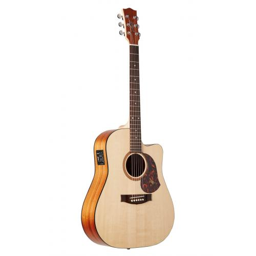 Maton SRS70C Cutaway Solid Road Series Acoustic Electric