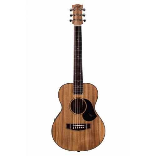 Maton EMBW6 Blackwood Mini Acoustic Electric