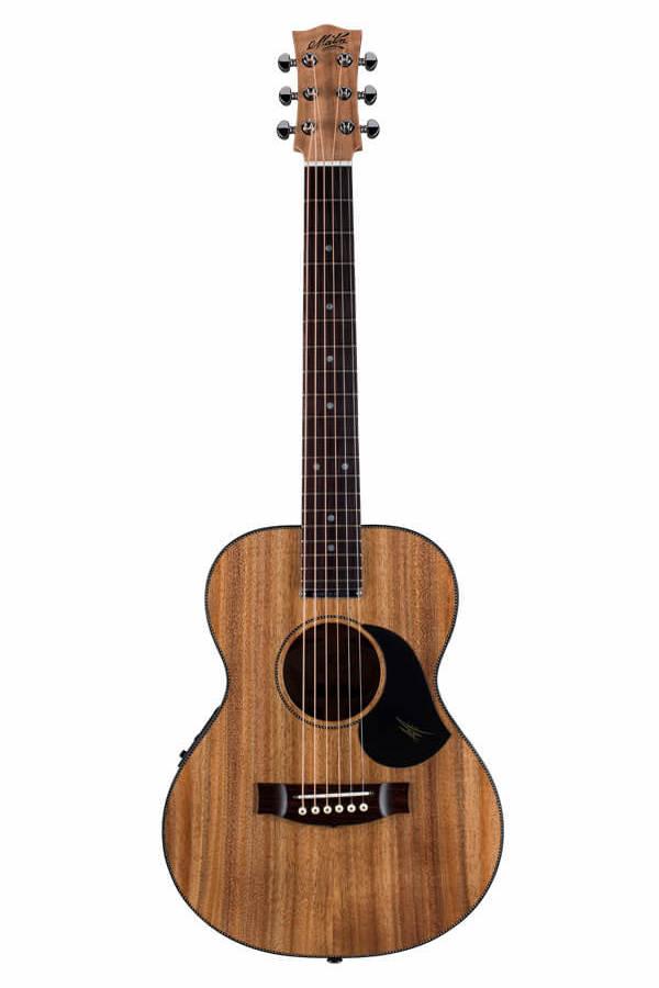 Maton EMBW6 Blackwood Mini Acoustic Electric