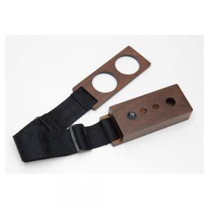 Artino Cello/Double Bass Wooden Sound Anchor - Wood Box
