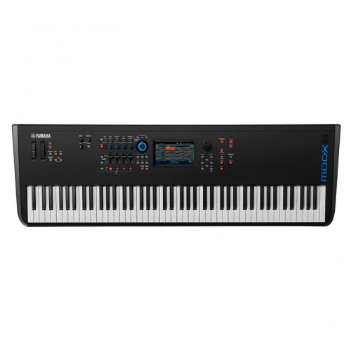 Yamaha MODX8 88-Key GHS Action Synthesizer