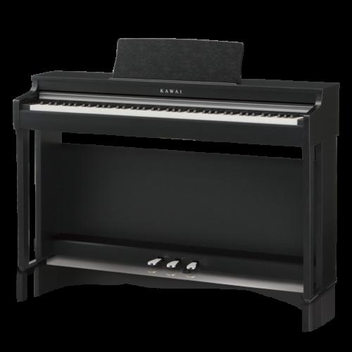 Kawai CN27 Digital Piano Black