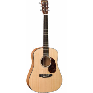 Martin Guitar 40/JR-DJRE