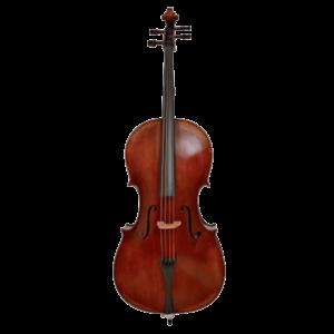 Amati Cello #8