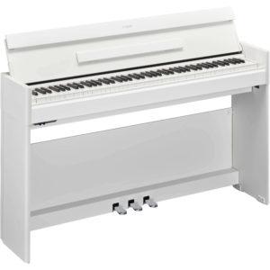 yamaha_digital piano ydps54wh