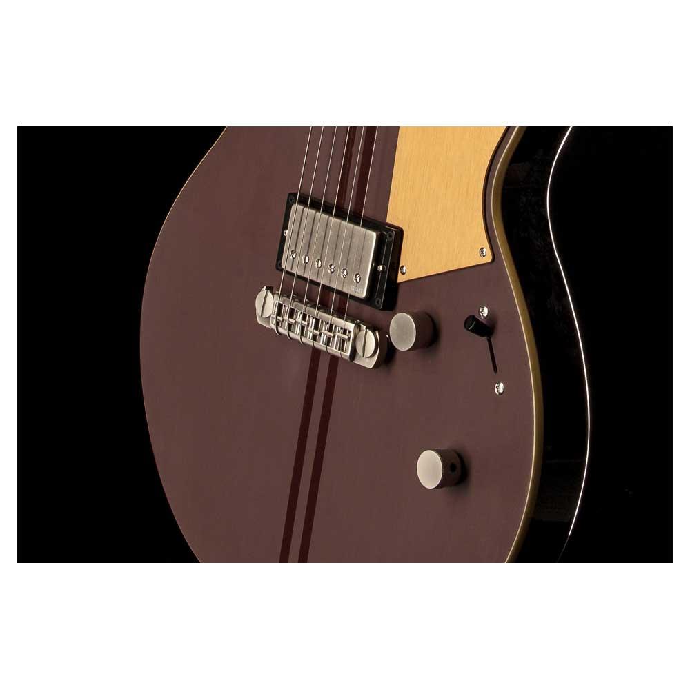 Yamaha Revstar Rs820cr Electric Guitar Steel Rust Vivace Music Store Brisbane Queensland S Largest Music Store